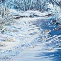winter-study-8x10-acrylic