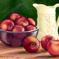 apples-sauce-8x10-acrylic