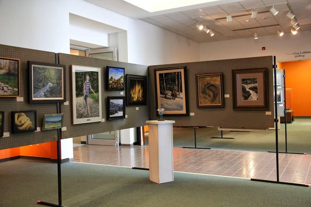 Wildlife Art Shows & Events