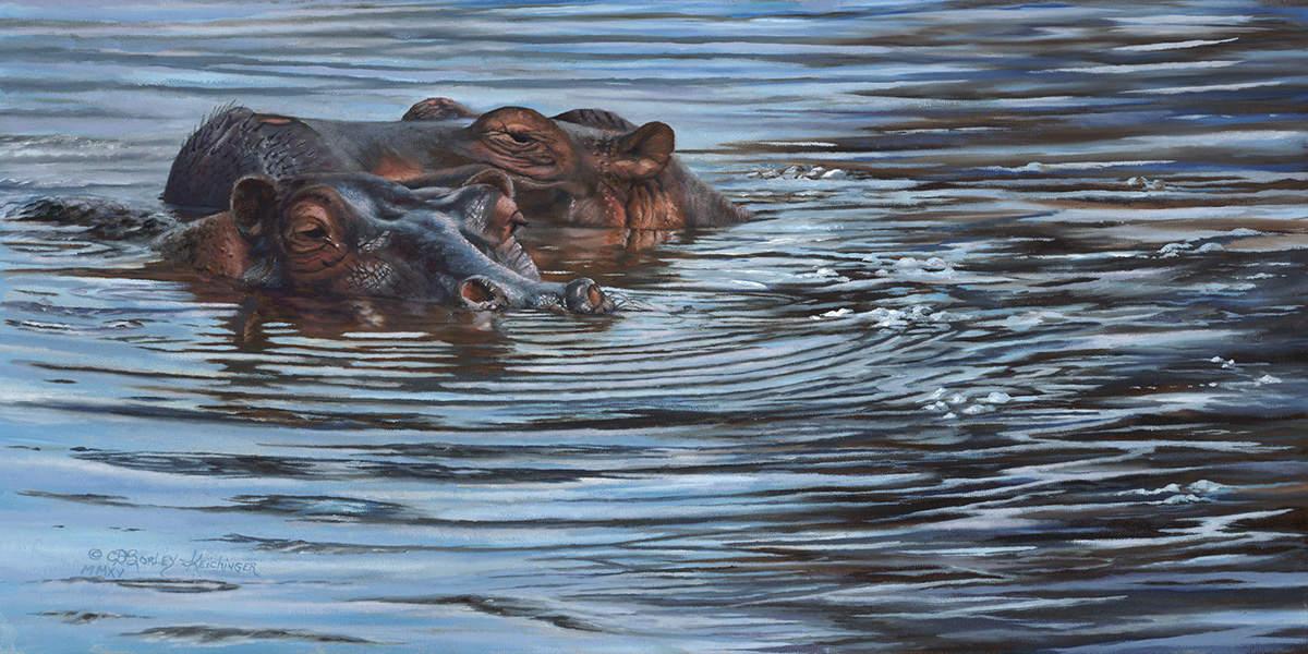 Wildlife Paintings for Sale in Alberta